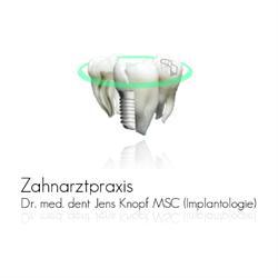 Zahnarztpraxis Dr. Jens Knopf