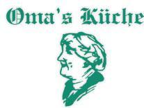 Restaurant Oma\'s Küche ▷ Deutsche Restaurants, Bürgerliche ...