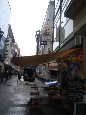 Restaurant Oma\'s Küche in Köln Altstadt-Nord - Öffnungszeiten