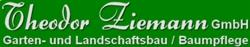 Theodor Ziemann Gesellschaft mit beschränkter Haftung Garten- und Landschaftsbau
