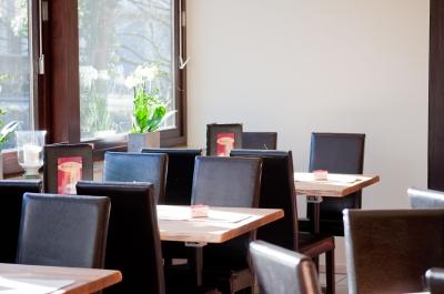 Restaurant Und Cafes In Heimbach