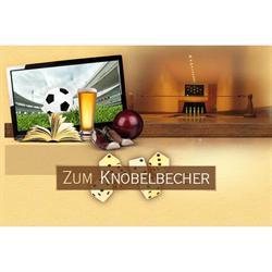 Kneipe Zum Knobelbecher Köln