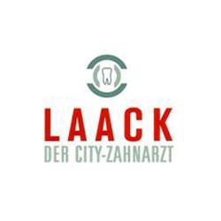 Zahnarzt Nicolas Laack