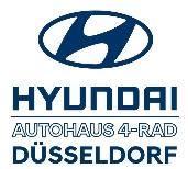 Autohaus 4-Rad Kfz GmbH - Hyundai Center Düsseldorf
