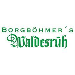Borgböhmer's Waldesruh
