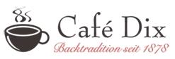 Konditorei u. Bäckerei Café Dix