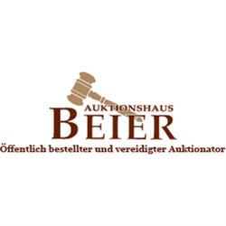 Auktionshaus Beier Ulrich