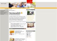 Website von Altenwohnheim Heilig-Geist-Spital