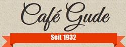 Gude Cafe Konditorei