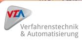VTA Verfahrenstechnik und Automatisierung