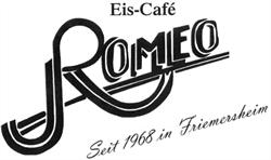 Eiskaffee Romeo