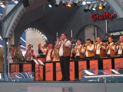 Schorndorf Volksfest