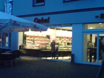 Bäckerei Oebel In Schwelm Loh