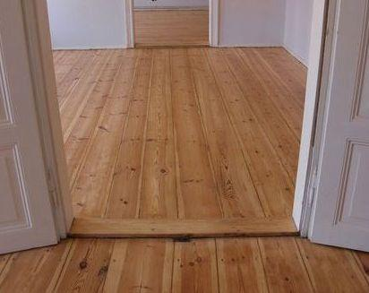 Holzfußboden Schleifen ~ Parkett dielen schleifen halle fussbodenleger parkettleger in