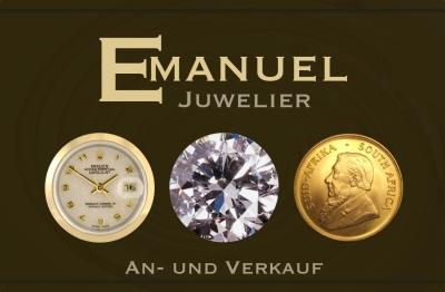Juwelier Emanuel Goldankauf In Siegen öffnungszeiten
