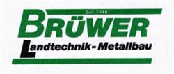 Brüwer Landtechnik-Metallbau