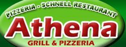 Athena Grill & Pizzeria