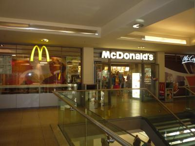 Hannover Mcdonalds