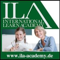 ILA International Learn Academy Ltd.