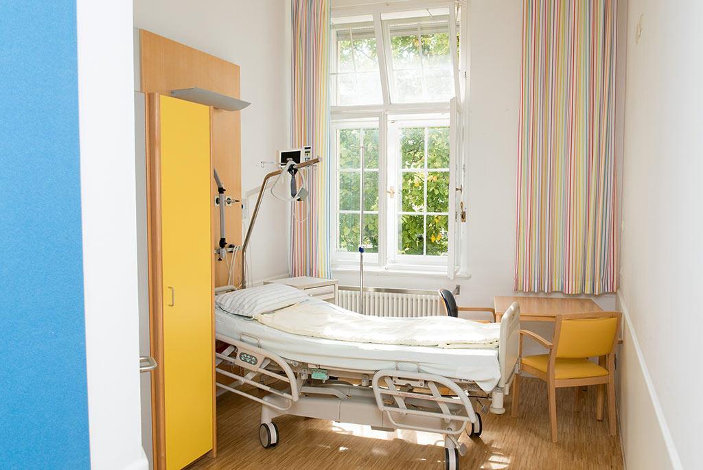 Geburtsklinik München Bewertung