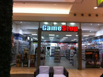 Game Shop Deutschland