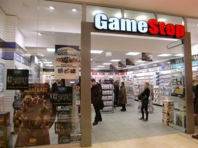 gamestop deutschland gmbh im limbecker platz in essen zentrum ffnungszeiten. Black Bedroom Furniture Sets. Home Design Ideas