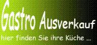 Gastro-Ausverkauf.de