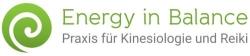 Energy in Balance -  Praxis für Kinesiologie und Reiki
