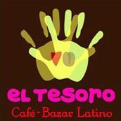 El Tesoro Café-Bazar Latino GbR