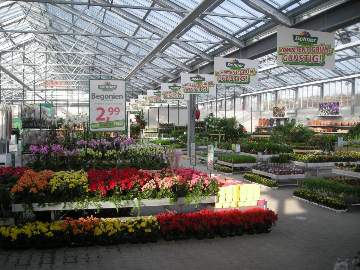Dehner Gartencenter Filialen Cylex Filialfinder