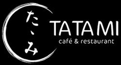 TATAMI - Restaurant