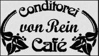 Cafe von Rein Konditorei Stammheim