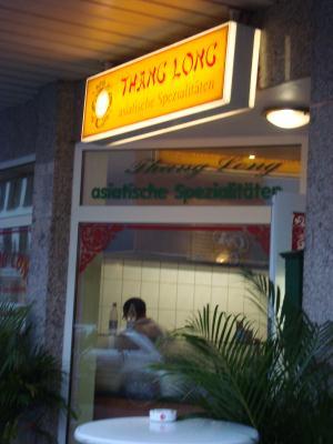Restaurant Long Thang Vietnamesisches Restaurant In Neuwied Irlich