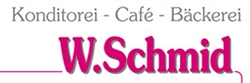 Konditorei-Cafe W.schmid