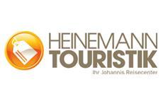 Schmetterling Heinemann Touristik Ihr Johannis Reisecenter-e.K.