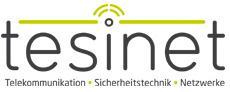 TESINET GmbH Telekommunikation Sicherheitstechnik Netzwerke