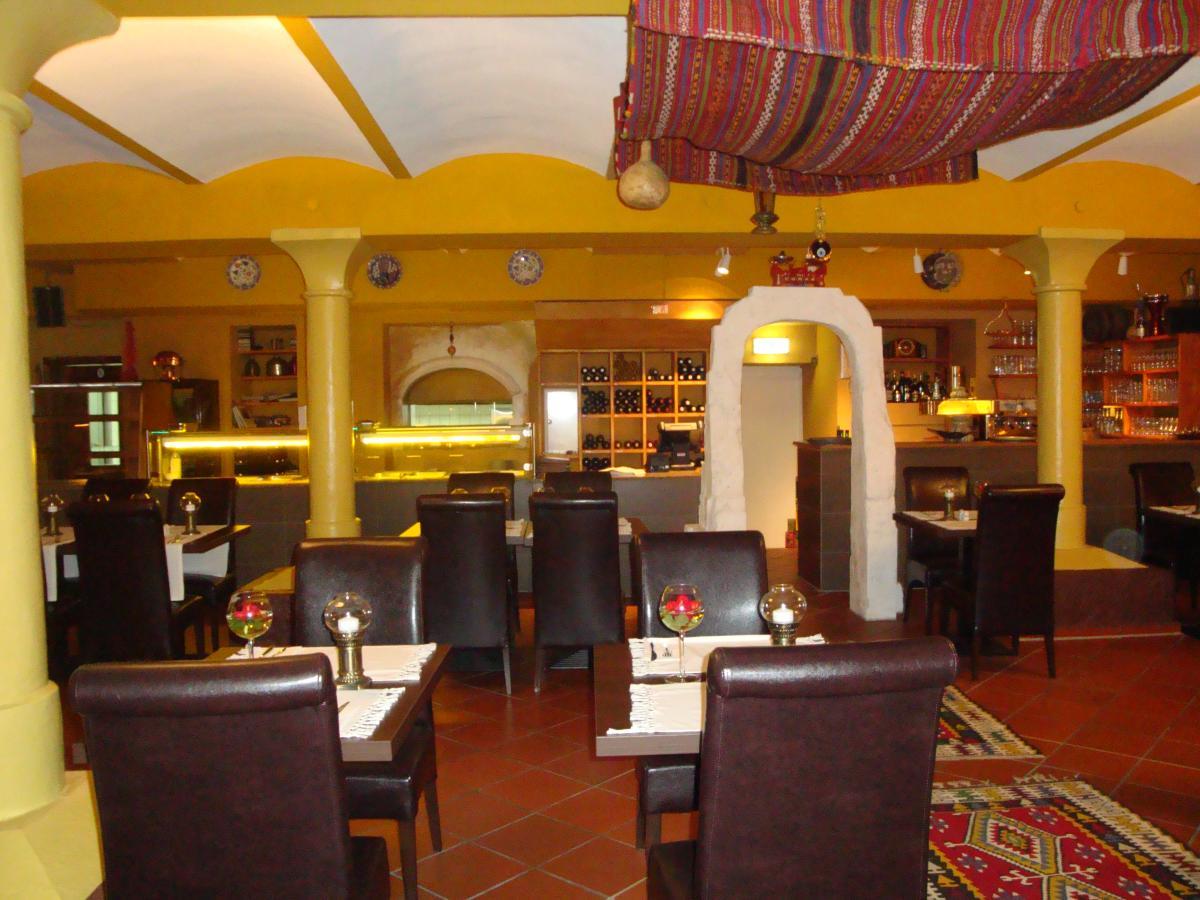 Italienisches Restaurant Bielefeld Innenstadt