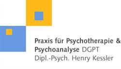 Henry Kessler Psychologischer Psychotherapeut