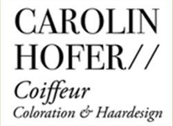 Carolin Hofer Coiffeur