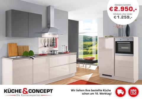 Kuche Concept Produktion Und Vertrieb Von Mobel Innenausstattung