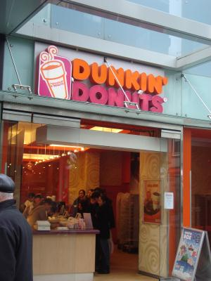 dunkin 39 donuts filialen in ihrer n he finden mit dem cylex filialfinder. Black Bedroom Furniture Sets. Home Design Ideas