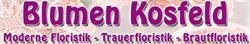Blumen & Bestattungen Kosfeld