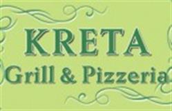 Kreta Grill + Pizzeria