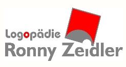Logopädie Ronny Zeidler Logopädiepraxis