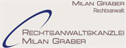 Gräber Milan Rechtsanwalt