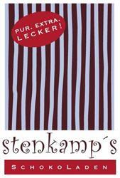 Holger Stenkamp's Schokoladen