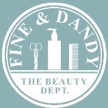 Fine & Dandy THt Beauty Department