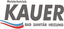 KAUER - BAD SANITÄR HEIZUNG