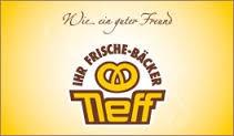 Rudolf Neff Bäckerei - Leopoldstraße