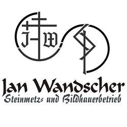 Jan Wandscher - Steinmetz und Bildhauerbetrieb